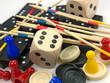 Gesellschaftsspiele - 75204010
