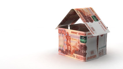 Real Estate Finance (Russian Ruble)