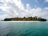 Cayo Levantado - Bacardi Island (Samana)