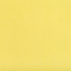 square background from sheet of yellow fiber paper