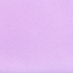 square background from sheet of violet fiber paper