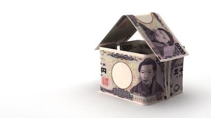 Real Estate Finance (Japanese Yen)