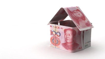 Real Estate Finance (Chinese Yuan)