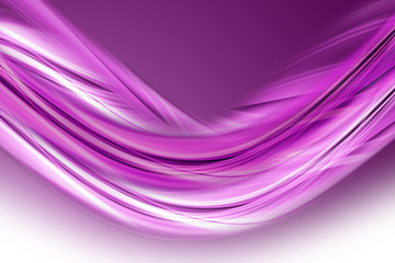abstract romantic and elegant background design