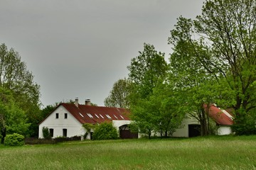 Renovated Historical Rural Building