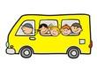 school bus - 75218032