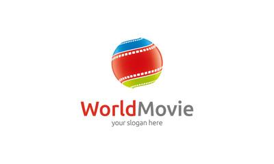 world movie logo