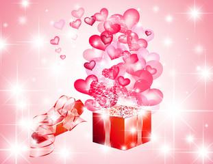 バレンタイン17