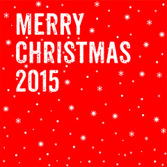 Background Merry Christmas 2015