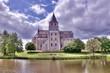 France, Cerisy-La-Forêt - Abbaye