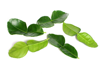 Kaffir lime is a fruit native to tropical Asia.
