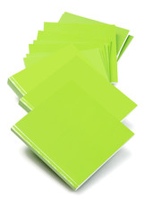 Green Cover Books