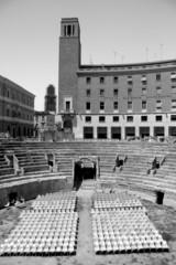 Lecce, Anfiteatro Romano