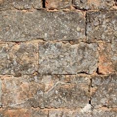 Muro di mattoni (trama)