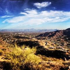 Fountain Hills, AZ