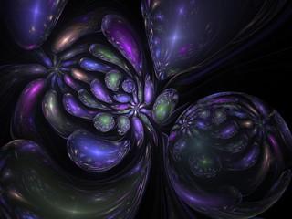 Fractal Nebula