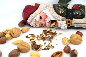 Sick Santa Nutcracker 2