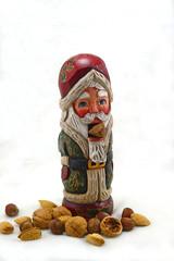 Santa Nutcracker 2