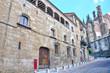 Plasencia, casa del Doctor Trujillo, Palacio de Justicia - 75241622
