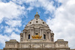 Leinwandbild Motiv Minnesota State Capitol