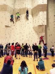 spor tırmanış eğitimi