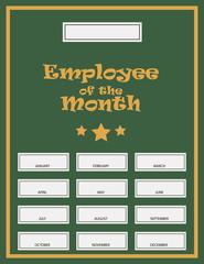 Employee Award Kit