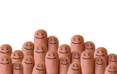 finger gruppe