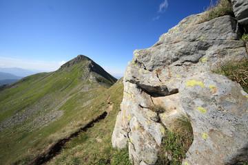 monte cusna parco nazionale appennino tosco emiliano