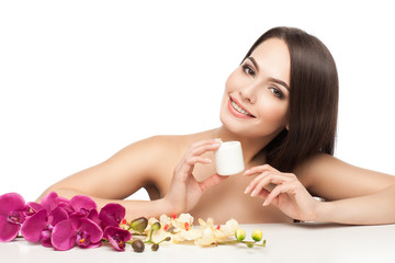 care for young skin