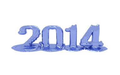 2014 text melt