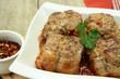 paupiettes sauce provençale