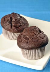 muffin pépites chocolat