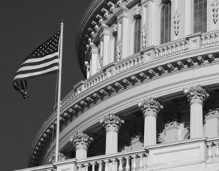 Washington, DC, Capitol , USA