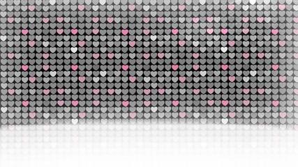 Сердце. День Валентина. Фон. Вечеринка. Праздник. Свадьба