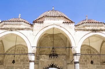 ulu Mosque in Tarsus ,Turkey - detai