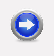 blue icon arrow right
