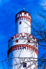 Schlossturm in Bad Homburg