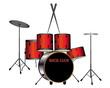 drums - 75264055
