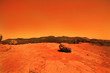 Mysterious terrestrial planet - 75266271