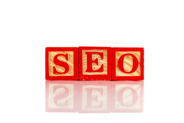 SEO - search engine optization