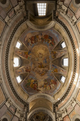 san Ambrogio e Carlo - Roma