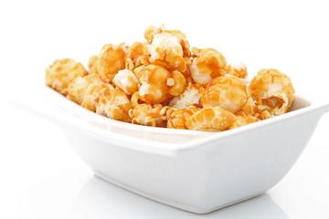 Bol de popcorn