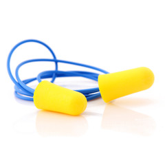 Bouchons anti-bruit