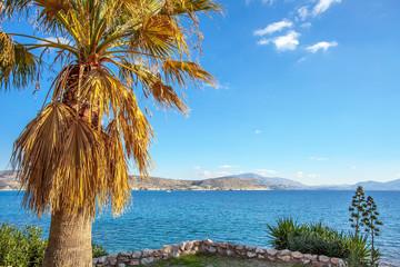 Ägäis Griechenland