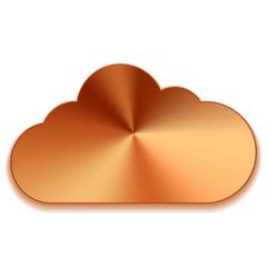 Bronze cloud