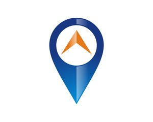 Point Arrow Logo v.2