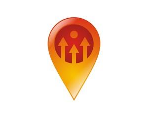 Point Arrow Logo v.3