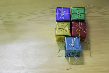 Gifts on special days