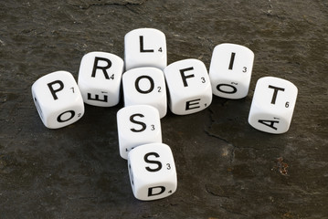Profit and Loss on Dice