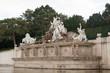 Neptunbrunnen im Schloss Schönbrunn